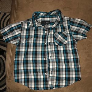 c5c9a9363 Hurley Button Down Shirts for Kids | Poshmark